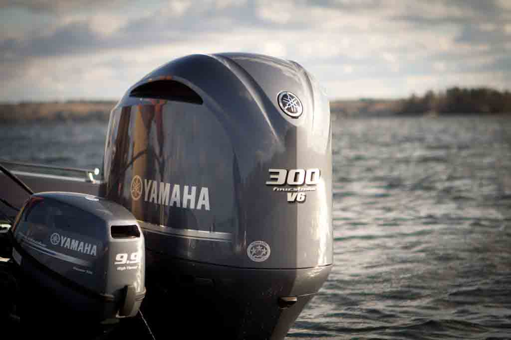 2019 300HP Outboard motors for sale-4 stroke boat engines Marine