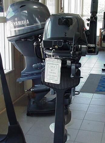 Yamaha 20hp outboard-long shaft 4 stroke boat motors sale