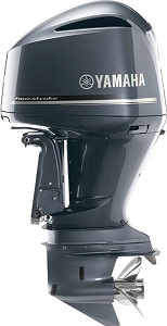 2018 Yamaha LF300XCA_SND 4.2L Four Stroke Outboard Motor sale
