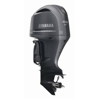2018 Yamaha F300XCA_SND 4.2L Four Stroke 300hp Outboard