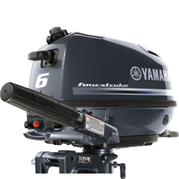 Yamaha F6SMHA Portable 4 Stroke outboard motors sale-2019 6hp