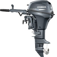 Yamaha F8LMHB Portable 4 Stroke 2019 8hp outboard motors sale