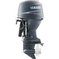Yamaha 60hp outboard sale-2020 4 stroke motor High Thrust T60LB