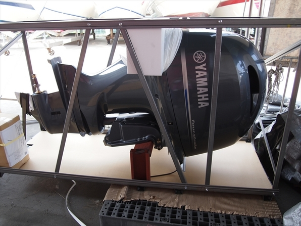 Yamaha 75HP 80 70 60 50 40 HP 2019 outboard motors for sale