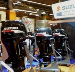Suzuki Boat motors for sale-4 stroke 2016