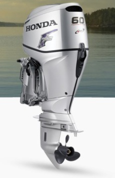 2018 135hp Honda Four stroke outboard motors sale