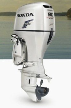 115hp Honda Outboard Motors For Sale-2018 4 Four stroke