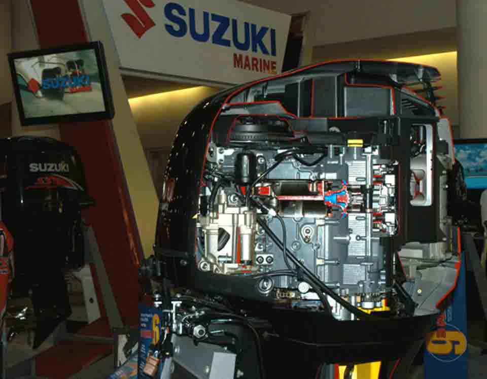 suzuki outboard engines for sale-2017 4 stroke